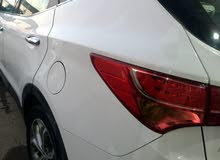Hyundai Santa Fe car for sale 2013 in Najaf city