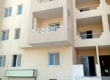 New Apartment of 65 sqm for sale 10th Ramadan City