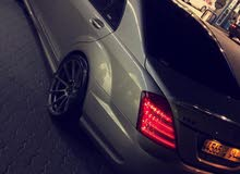 Mercedes Benz S 500 car is available for sale, the car is in Used condition
