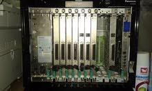سنترال باناسونيك 80 خط بحالة الجديد بالضمان IP-PBX   موديل KX-TDA100