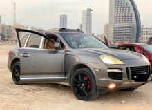 Automatic Porsche 2008 for sale - Used - Hawally city