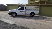 Gasoline Fuel/Power   Nissan Pickup 1998