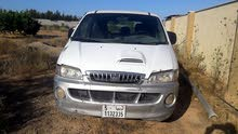 Automatic Hyundai 2002 for sale - Used - Tripoli city