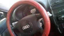 +200,000 km mileage Audi A3 for sale