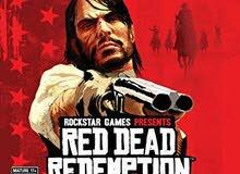 لعبه red dead ع ps3
