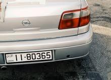 اوبل اوميجا 2003