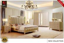 غرفة نوم ماستر ابطالي سوفت هاوس