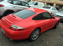 2000 Used 911 with Automatic transmission is available for sale