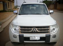 Mitsubishi Pajero Used in Karbala