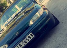 1996 Used Accent with Manual transmission is available for sale