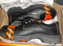 safety shoe new india made
