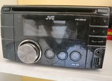 JVC مستعمل شغال