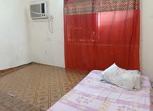 Spacious Room with A Balcony