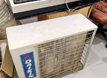 We buy all kinds of old, dilapidated air conditioners in Riyadh,