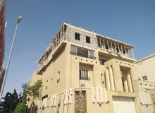 مقاولات عامه مباني تشطيب ملاحق  جميع أعمال البنا