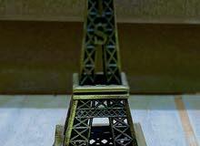 تمثال برج ايڤل