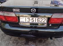 مازدا 626 1998