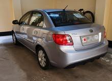 للبيع كيا ريو 2012