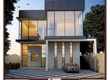 اراضي سكنية في الزاهية بأرخص الاسعار والتملك حر