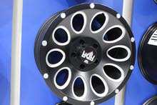 RD2 Replacement For Jeep Wrangler Rims