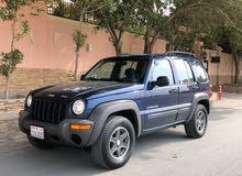 jeep low mileage