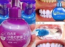 معجون اسنان الكوري
