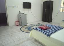 غرف مفروشة للإيجار اليومي والأسبوعي. في الخوض