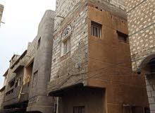 عماره في الحدديده  شارع غليل مربع 14