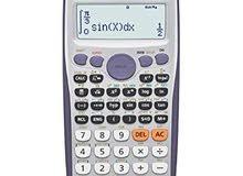 calculatrice casio fx991-es plus