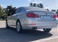 BMW f10 523