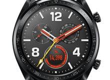 للبيع ساعة هواوي الذكية للناس الراقية  Huwaei GT 46mm