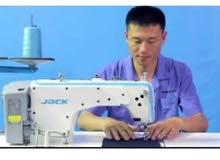 master for garments workshop