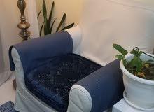 armchair 2 from IKEA