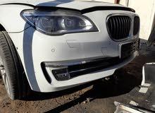BMW&MERCEDES قطع غيار اصليه مستعمله