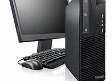 Lenovo ThinkCenter Desktop