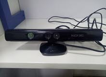 Xbox 360 Kinnet in good condition