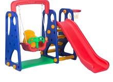 Playground set for kids