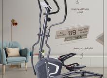 دراجة اللياقة و الرشاقة Fitnes