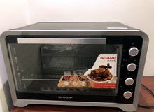 Sharp - Brand New 3 months old - Oven