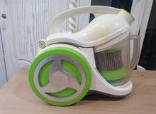 Kenwood Very Good vacuum cleaner. Everything is working fine and perfect conditi