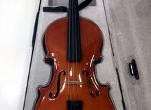 كمان جديد 4/4      violin