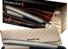 Remington S8590 Keratin Therapy Straightener with Smart Sensor