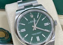 New Rolex oyster perpetual 41Feb 2021