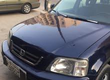 للبيع هوندا CR-V