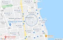 شقق ديلوكس للإبحار بالمهبوله ق2 للعائلات فقط بجوار شارع البحر اطلاله جميله باركن