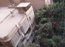 apartment More than 5 in Cairo for sale - Hadayek al-Kobba