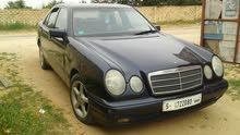Used Mercedes Benz E 240 in Tripoli