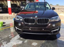 0 km mileage BMW X5 for sale