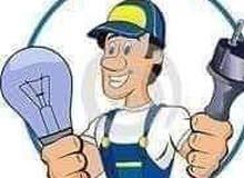 اسطي سطلايت وكمرات مراقبه وتشطيب كهرباء المنازل بأسعار مناسبه ودقه في العمل