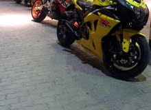 دراجه موديل 2010 للبيع